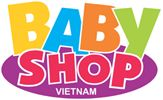logo design for baby shop vietnam
