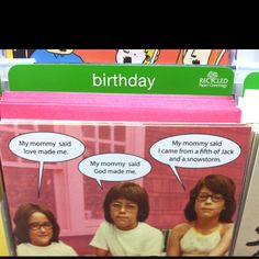 Best card ever!!!!