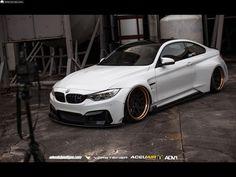 Fotos del Vorsteiner BMW M4 GTRS4 Widebody - 25 / 42