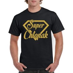 Super chłopak - Koszulka męska na dzień chłopaka #koszulka #dzieńchłopaka #superchłopak #tshirt #dlaniego Mens Tops, T Shirt, Fashion, Supreme T Shirt, Moda, Tee Shirt, Fashion Styles, Fashion Illustrations, Tee