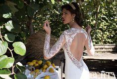 BERTA 2015 Bridal Collection <3