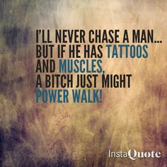 Lol! #men #tattoos #sexy MAN I WISH CHRIS BROWN WOULD GET MORE MUSCLES THATS MY MAN LOL