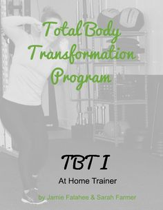Your Total Body Transformation At Home Trainers are here! Lose weight and feel great in the privacy of your own home! It's a training program unlike any other that includes all areas of fitness: muscular strength, endurance, cardio, speed, agility, power, balance, and flexibility...it has it all!  Want to give it a try for FREE? Sign up for the first 3 weeks for free at www.soulnectarwellness.com!