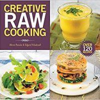 Creative Raw Cooking by Edgard Viladevall, PDF 1629144711, topcookbox.com