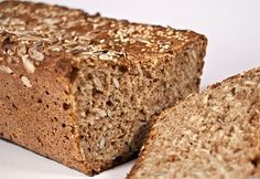 Sokmagvas kenyér dagasztás nélkül 2. How To Make Bread, Kenya, Banana Bread, Recipes, Food, Breads, Paleo, Bread Rolls, How To Bake Bread