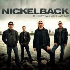 Nickelback - 3 times, front row every time.  Loved their concerts