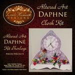 Daphne Clock Kit - Order# 38759-69148