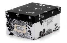 Fotobox Black & White Goldbuch 700 Fotos 9x13 oder 10x15 | eBay