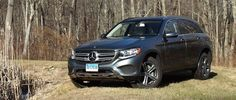 Polished Mercedes-Benz GLC300 SUV Makes Strong Impression - Consumer Reports