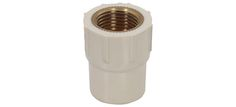 """Ashok Plastic manufactuire and supplier best CPVC Brass FTA. Size (Inch) : ¾"""" to 1"""""""