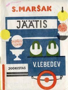 Book cover via Present & Correct