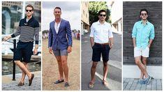Shorts With Boat Shoes Chino Shorts, Bermudas Shorts, Desert Boots, Liverpool Bird, Dresscode, Preppy Mens Fashion, Do Men, Espadrilles, Beach Look