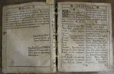 словарь 17го века (1600е года).