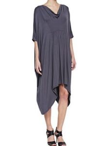 Rachel Pally Plus Size Cowl Neck Dress