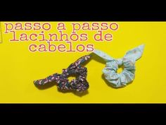 Passo a passo lacinho de cabelo!!! - YouTube Make It Yourself, Videos, Youtube, Ribbon Hair Ties, Baby Boys, Physical Intimacy, Step By Step, Coin Purses, Youtubers