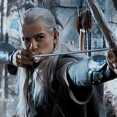 Lotr Legolas, Tauriel, Thranduil, Rr Tolkien, Tolkien Books, Orlando Bloom Legolas, Lotr Elves, Misty Eyes, O Hobbit