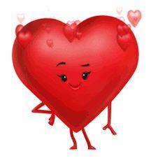 Be My Valentine Valentine Images, Vintage Valentine Cards, Love Valentines, Animated Heart, Animated Gif, Smiley T Shirt, Emoji Board, Emoticon Faces, Emoji Movie
