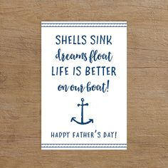 Printable Fathers D
