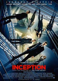 Nessuna idea è semplice quando devi impiantarla nella mente di un'altra persona - Dom Cobb - Inception