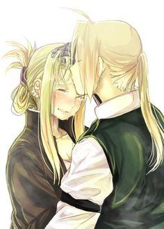 atarashi-no-sora:  ed kissing winry