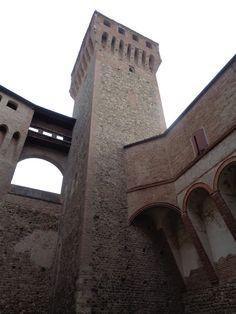 La Rocca di Vignola - Modena