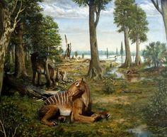 Chalicotherium