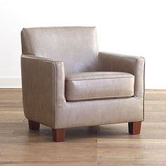 Latte Marcus Bonded Leather Chair  SKU #449692    $249.99    Sale: $199.99