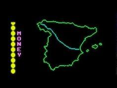 Spain Autopistes Game