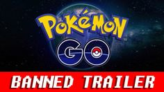 A Pokémon GO Commercial Parody Featuring People Walking Off Cliffs, Trespassing, & Drowning