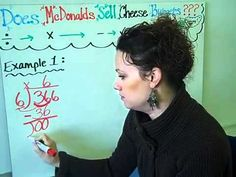 Long Division - Christine Munafo's Flipped Classroom - 4th Grade STEM