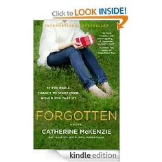 Forgotten: A Novel (x) [Kindle Edition], (contemporary fiction, beach read, commercial fiction, contemporary, fiction, fiction and literature, funny, humor, humorous fiction, womens fiction)
