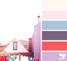 { color wander } image via: @maria_minimal