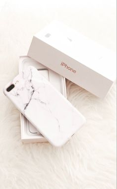 Diy Iphone Case, Iphone 3, Marble Iphone Case, Marble Case, Iphone 7 Plus Cases, Iphone Phone Cases, Iphone Ringtone, Iphone Notes, Marble Box