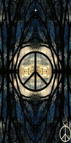 Peace Art....