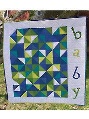 Spell It Out Quilt Pattern from AnniesCraftStore.com. Order here: https://www.anniescatalog.com/detail.html?prod_id=123118&cat_id=1644