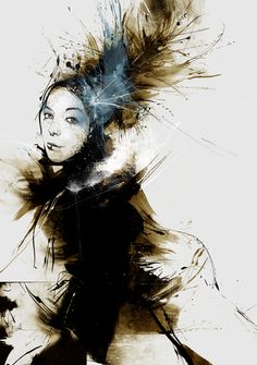 Image of 'Violium' by Russ Mills Printers Proof