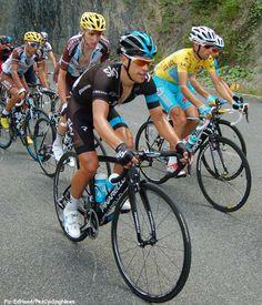 Richie Porte - Team Sky