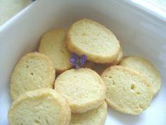 Bögrés skót vajas keksz