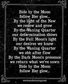 Moon by jaci_vb