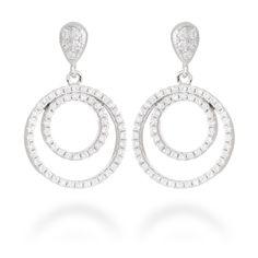 Earrings Wolof by Luxenter