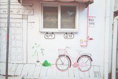 Mural 6 (byW. J. Nam)