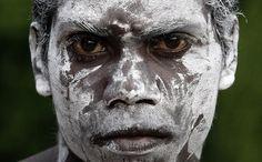 Avustralya'nın 50.000 Yıllık Yerlileri Aborjinler
