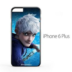 Rise of the Guardian Jack Frost iPhone 6 Plus Case