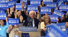 Sanders accuses DNC of tipping convention toward Clinton