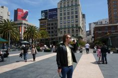 Union Square picsbymartina.com - USA - San Francisco
