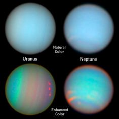 Uranus and Neptune exploration could be the next ESA milestone - Technology Org