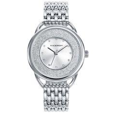 Reloj Viceroy Mujer 471072-10. Reloj viceroy para mujer