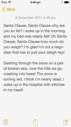 Jingle bells parody!!!!! Funny Minion Memes, Crazy Funny Memes, Funny Relatable Memes, Funny Texts, Funny Quotes, Qoutes, Funny Christmas Songs, Christmas Songs Lyrics, Christmas Humor