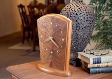 Clocks made in the USA