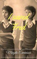 I saved Fred ✔️ od MagdaErminson